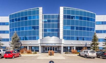 Vista Heights Office Complex