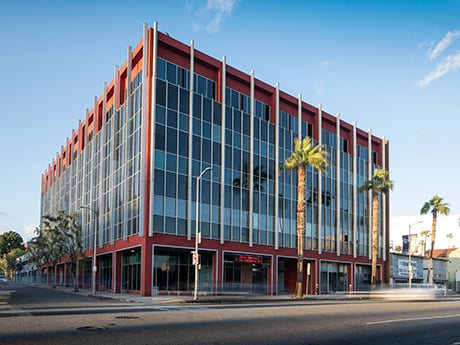 Vanbarton Group Buys 73,835 SF Office Building in Los Angeles for $37.7M
