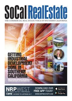 AY Principal, Andrew Berk, featured SoCal Real Estate's Roundtable