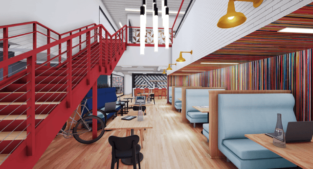 The Ins and Outs of Co-Working Spaces