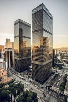 Accounting Firm Leaving Century City for Downtown LA