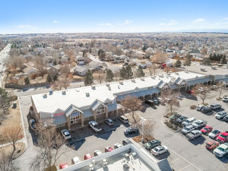 Avison Young completes $10.12 million portfolio sale of three shopping center properties in Northern Colorado