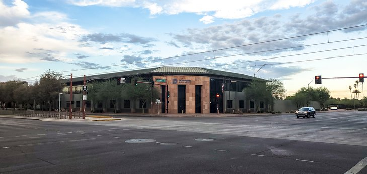 Avison Young announces opportunity to acquire 53,000-SF office/flex building for redevelopment in Phoenix's Downtown Gateway