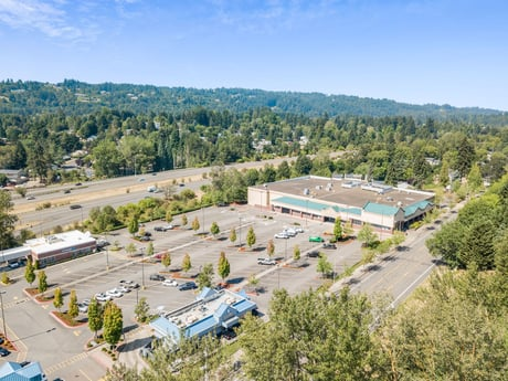 Avison Young brokers $6.03 million sale of a single-tenant retail property occupied by Parkrose Hardware in West Linn, OR