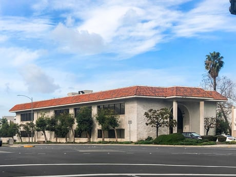 Avison Young brokers $5.925-million off-market sale of 14,492-square-foot value-add office building in Glendale, CA