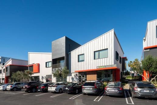 Avison Young announces $11.25 million sale of creative office building in El Segundo