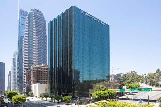 Avison Young negotiates 4,490-sf lease on behalf of Hong Kong Development Trade Council in downtown Los Angeles