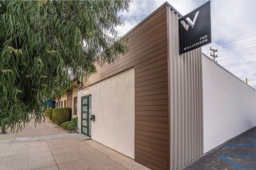 Avison Young completes $2.05 million acquisition of a creative office/production facility in Burbank, CA