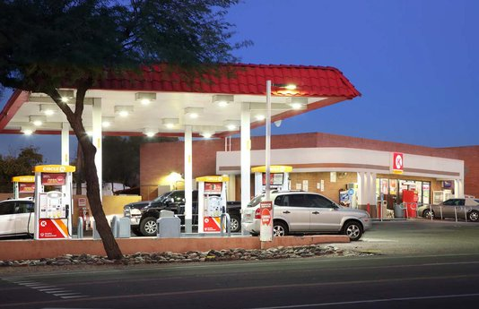 Avison Young Brokers Sale of Single-Tenant Property Occupied by Circle K in Cave Creek, AZ