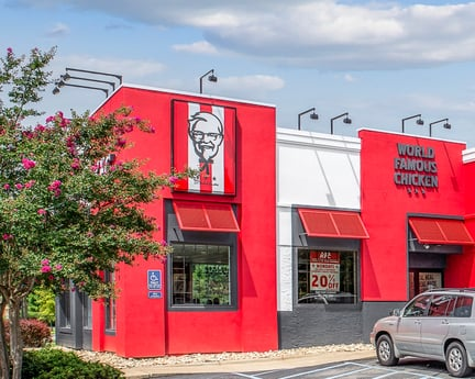 Avison Young brokers portfolio acquisition of two single-tenant retail properties occupied by KFC totaling $3.683 million