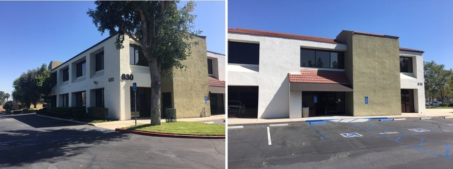 Avison Young completes $4.27 million portfolio sale of two medical office buildings in Corona, CA