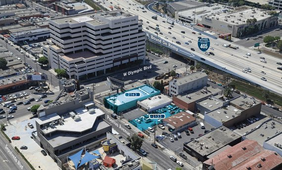 Avison Young announces $5 million sale of industrial building/excess land in prime West Los Angeles location