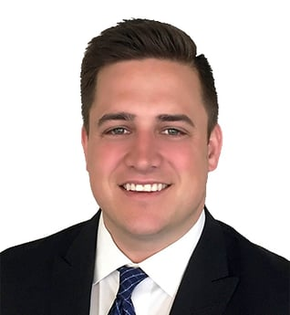 Avison Young welcomes Los Angeles-based Blake Olson to its 2021 Principal Class