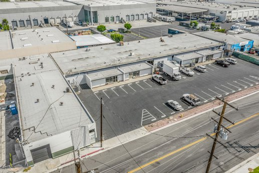 Avison Young completes $3.3 million sale of a multi-tenant industrial building in Norwalk, CA