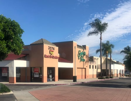 Avison Young negotiates 12,000-sf retail lease with L.A. Care Health Plan at Santa Fe Plaza in El Monte, CA