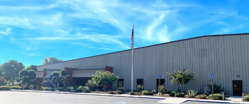 Avison Young completes $7.9 million owner-user acquisition of an industrial building in Hemet, CA