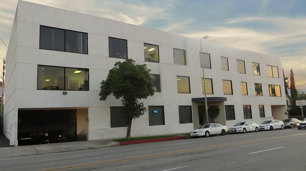 Avison Young completes $6.85 million sale of 30,120-sf office building in Glendale, CA