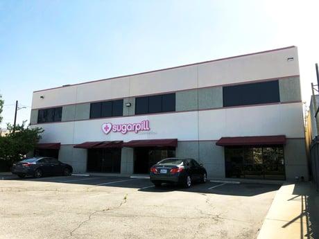 Avison Young negotiates flex industrial lease on behalf of Sugarpill Cosmetics in Los Angeles, CA