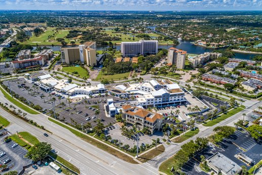 Avison Young announces opportunity to acquire Crystal Cove Commons, a best-in-class, luxury retail/office property in North Palm Beach, FL