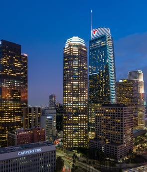 Avison Young to relocate its downtown Los Angeles office to Brookfield Properties' Figueroa at Wilshire office tower
