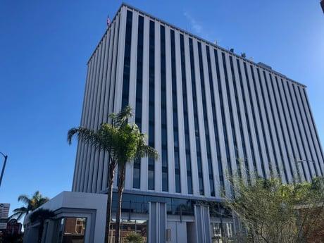 Gigajot Plants HQ in Pasadena