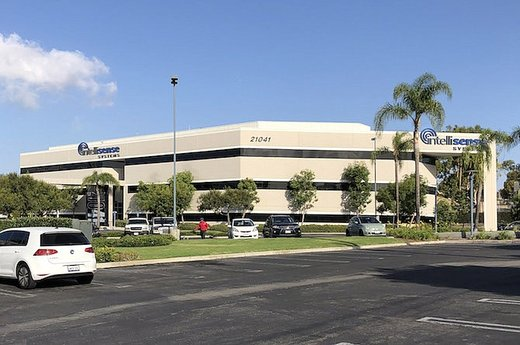Intellisense Systems Signs Another Lease In Torrance