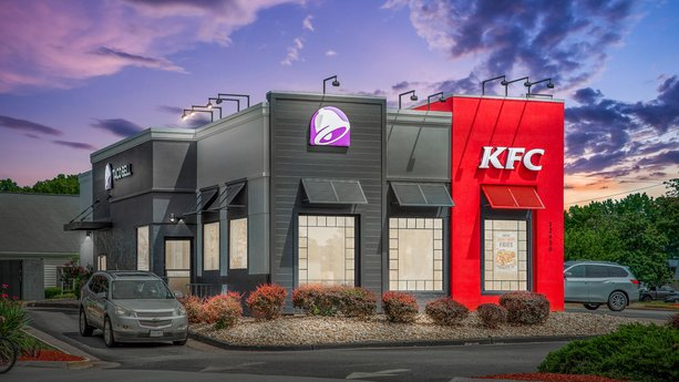 Avison Young brokers sales of two single-tenant retail properties occupied by KFC in Virginia totaling $4.16 million
