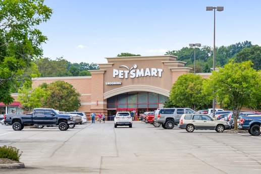 Avison Young's Maling-Barnes Team brings essential, single-tenant retail property occupied by PetSmart to market