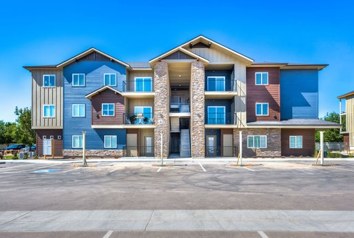 Avison Young completes $27.7 million construction financing for Summertown Apartments, a 190-unit multifamily project in Boise, Idaho