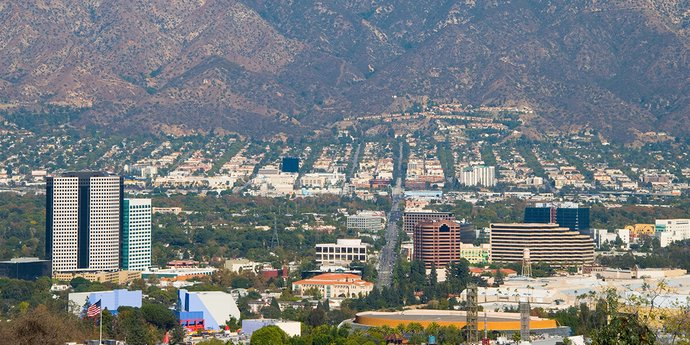 The Future of Burbank - Free Webinar Monday, June 8th - Register Today!