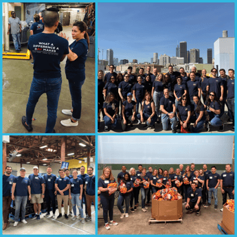Avison Young - Southern California - Day of Giving 2019
