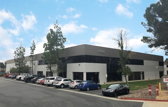 Avison Young completes 43,171-sf industrial lease with Bestop RPR, LLC in Temecula, CA