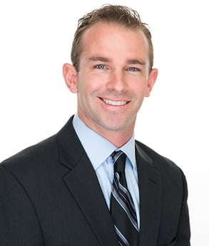 Congratulations to Matt Shaw, Senior Associate based in our Inland Empire office