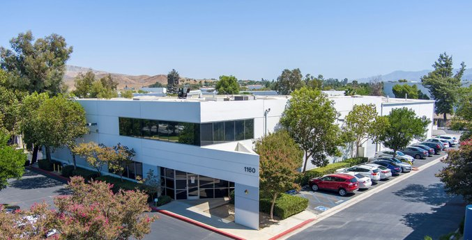 Avison Young announces $3.98 million sale of industrial building in Corona, CA