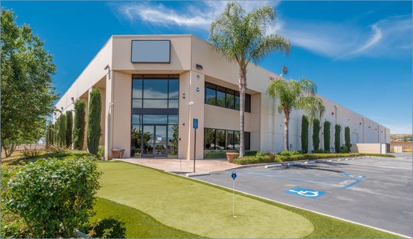 Avison Young brokers $8.09 million sale of a 46,785-sf, high-tech food production facility in Perris, CA