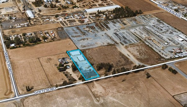 Avison Young announces $2.6 million sale of three-building industrial property in Perris, CA