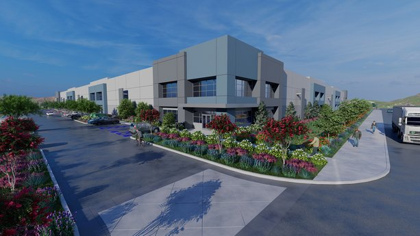 Avison Young announces 9.56-acre land acquisition for development of a 205,000-sf industrial distribution center in Perris, CA