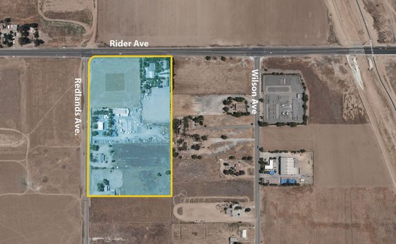 Avison Young completes three-parcel land acquisition in Perris, CA