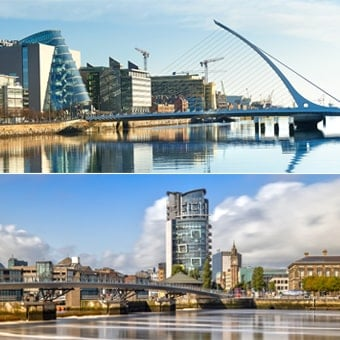 Avison Young expands operations in Ireland; GVA Donal O Buachalla and GVA NI become Avison Young