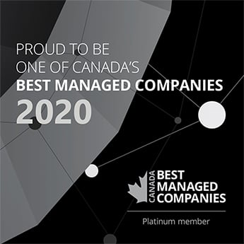 Avison Young named Canada's Best Managed Companies Platinum Club member