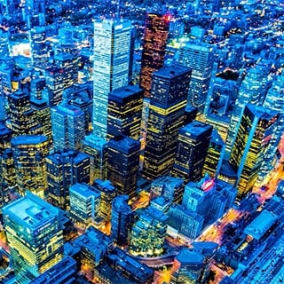 Greater Toronto Area Commercial Real Estate Investment Review (Q2 2020)