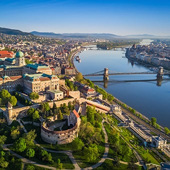Avison Young expands operations in Central Europe, announces strategic affiliation with Limehouse to deliver commercial real estate advisory in Hungary