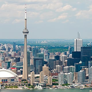 Avison Young Releases its Q4 2019 Greater Toronto Area Office Market Report