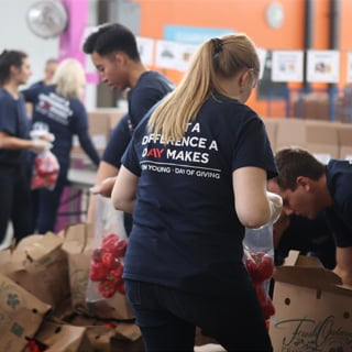 Avison Young to hold sixth annual global Day of Giving