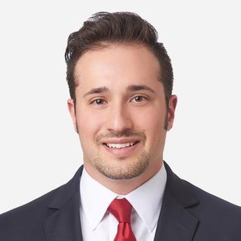 Andrew Genova joins Avison Young in Washington, DC