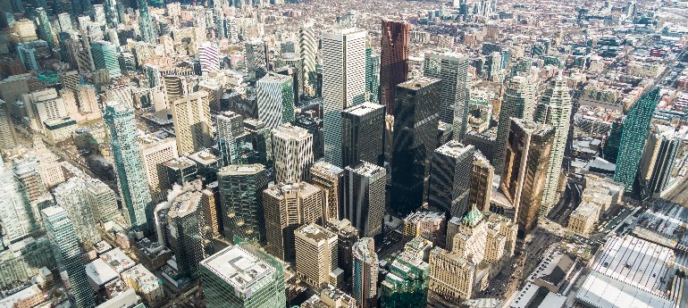 New Market Activity Index Shows an Upward Positive Trend in Commercial Real Estate Around the Globe