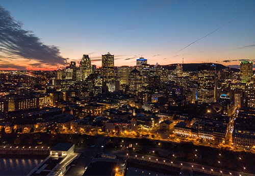 Avison Young signs an agreement to acquire Montreal-based Devencore