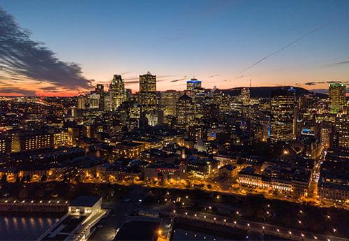 Avison Young conclut une entente pour faire l'acquisition de la firme Devencore à Montréal