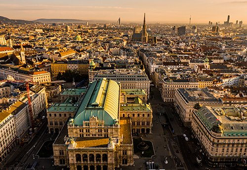 Avison Young expands service delivery further across Europe, establishing full-service operations in Austria