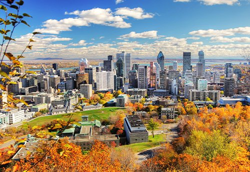 Avison Young and Montreal-based Devencore complete joining of operations